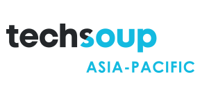 TechSoup Asia technology donations for Asian charities