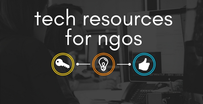 Tech Resources for NGOs