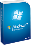 Microsoft Windows 7 Professional 32-Bit  Get Genuine