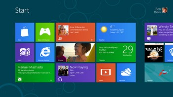 Windows 8 image