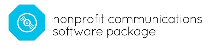 nonprofit-communications-software-package